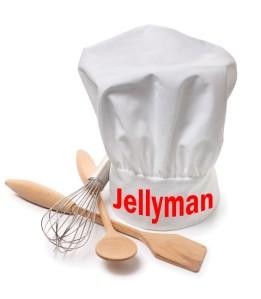 Jellyman Hat